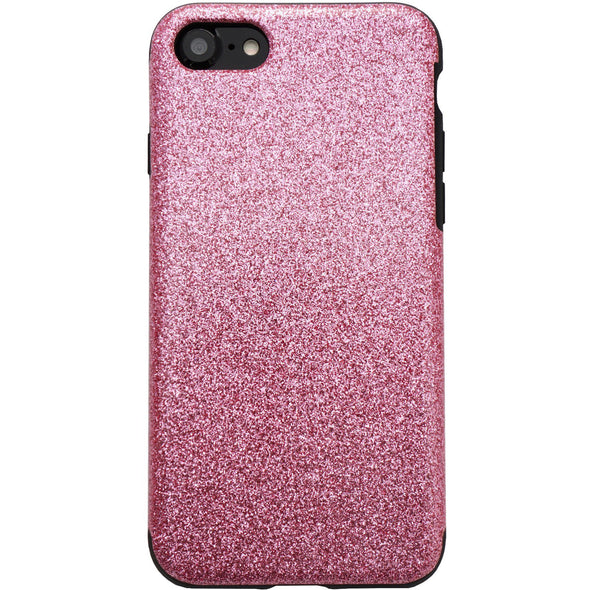 iPhone SE / 8 / 7 Glam Case - Pink