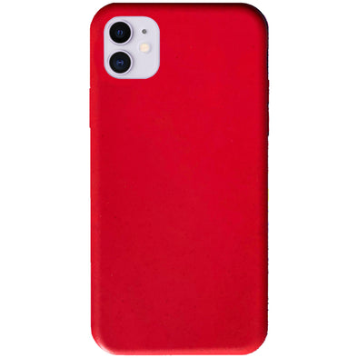 iPhone 11 / XR Conscious Case - Poppy