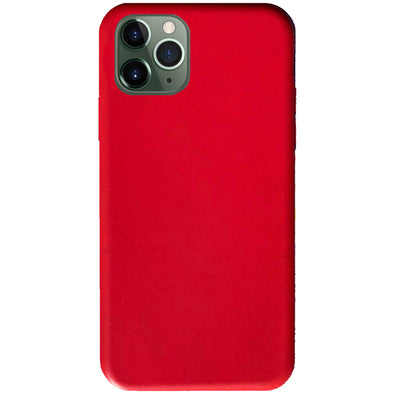 iPhone 11 Pro Max Conscious Case - Poppy