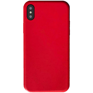 iPhone XS / X Conscious Case - Poppy