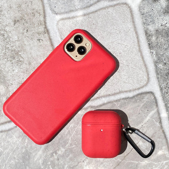AirPods Conscious Case - Poppy