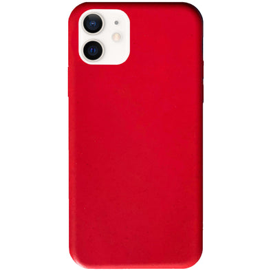 iPhone 12 Mini Conscious Case - Poppy