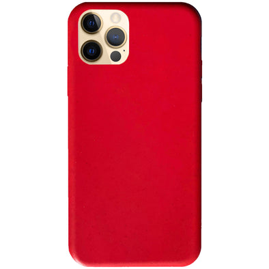 iPhone 12 Pro Max Conscious Case - Poppy