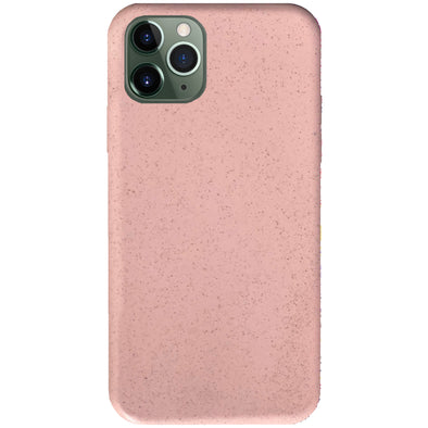 iPhone 11 Pro Max Conscious Case - Rose Water