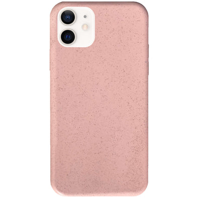 iPhone 12 Mini Conscious Case - Rose Water