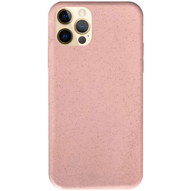 iPhone 12 Pro Max Conscious Case - Rose Water