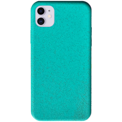 iPhone 11 / XR Conscious Case - Seafoam