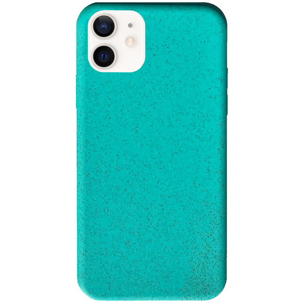 iPhone 12 Mini Conscious Case - Seafoam