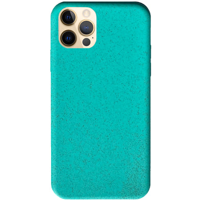 iPhone 12 Pro Max Conscious Case - Seafoam