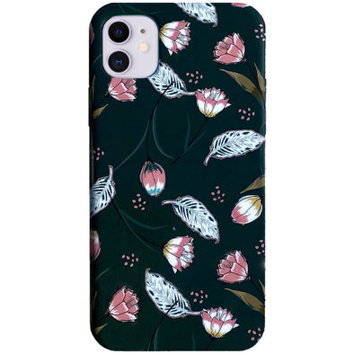 iPhone 11 / XR Case - Secret Garden
