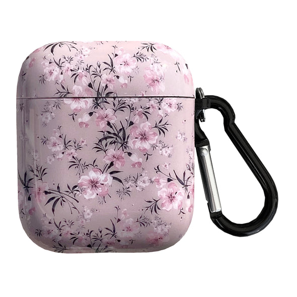 AirPods Case - Sheer Floral