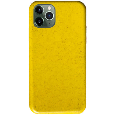 iPhone 11 Pro Max Conscious Case - Sunflower