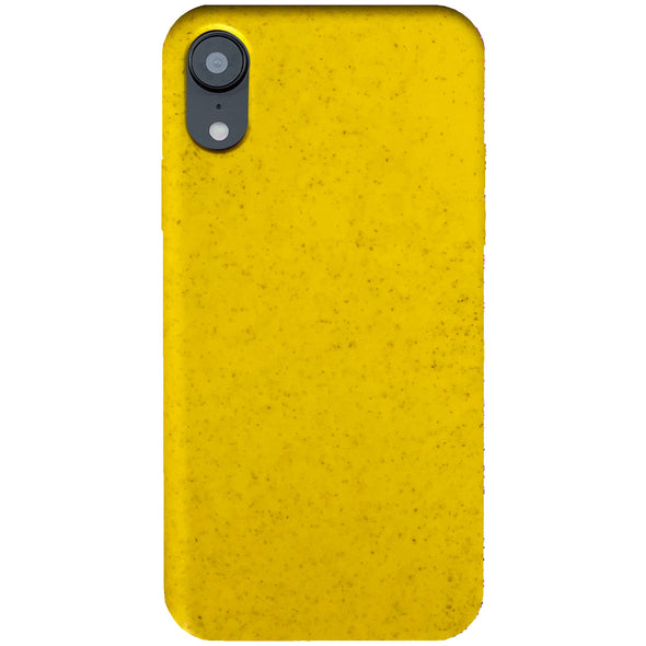 iPhone XR Conscious Case - Sunflower