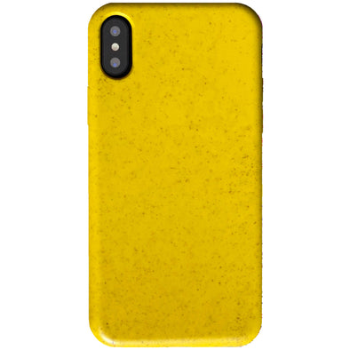 iPhone XS Max Conscious Case - Sunflower
