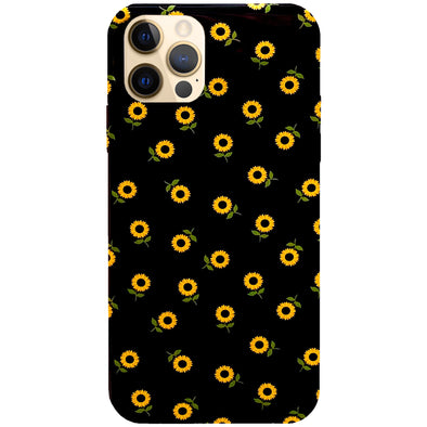 iPhone 12 Pro Max Case - Sunflower