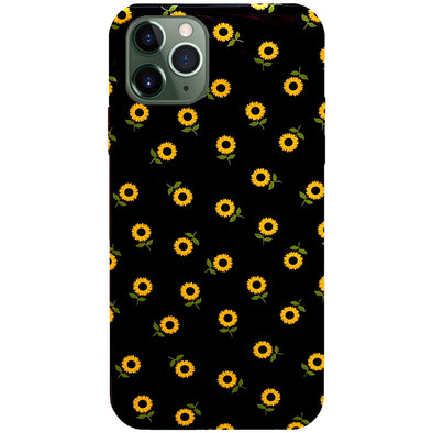 iPhone 11 Pro Case - Sunflower