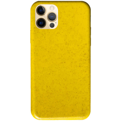 iPhone 12 Pro Max Conscious Case - Sunshine