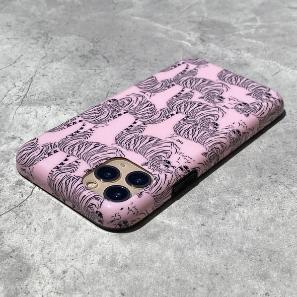iPhone XS Max Case - Tigress