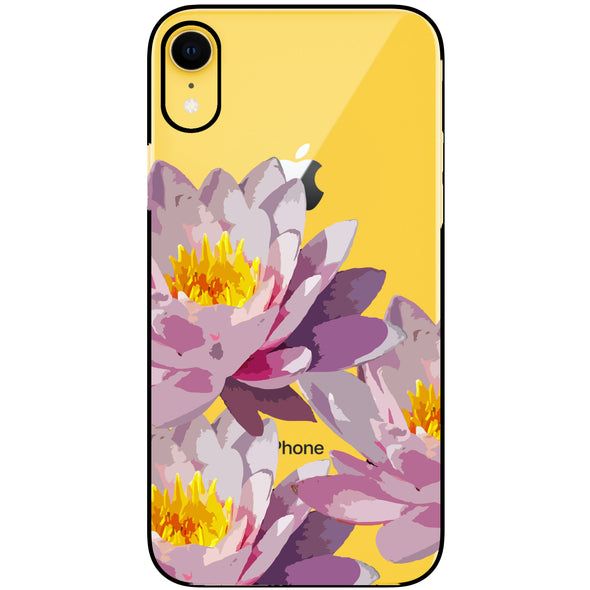iPhone XR Case - Water Lily