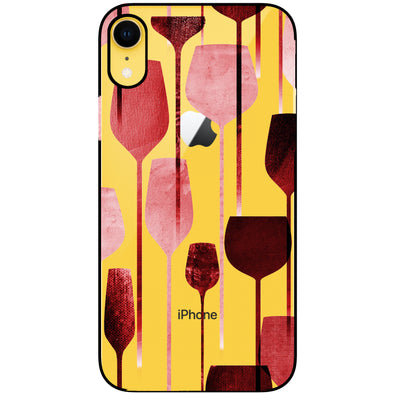 iPhone XR Case - Wino