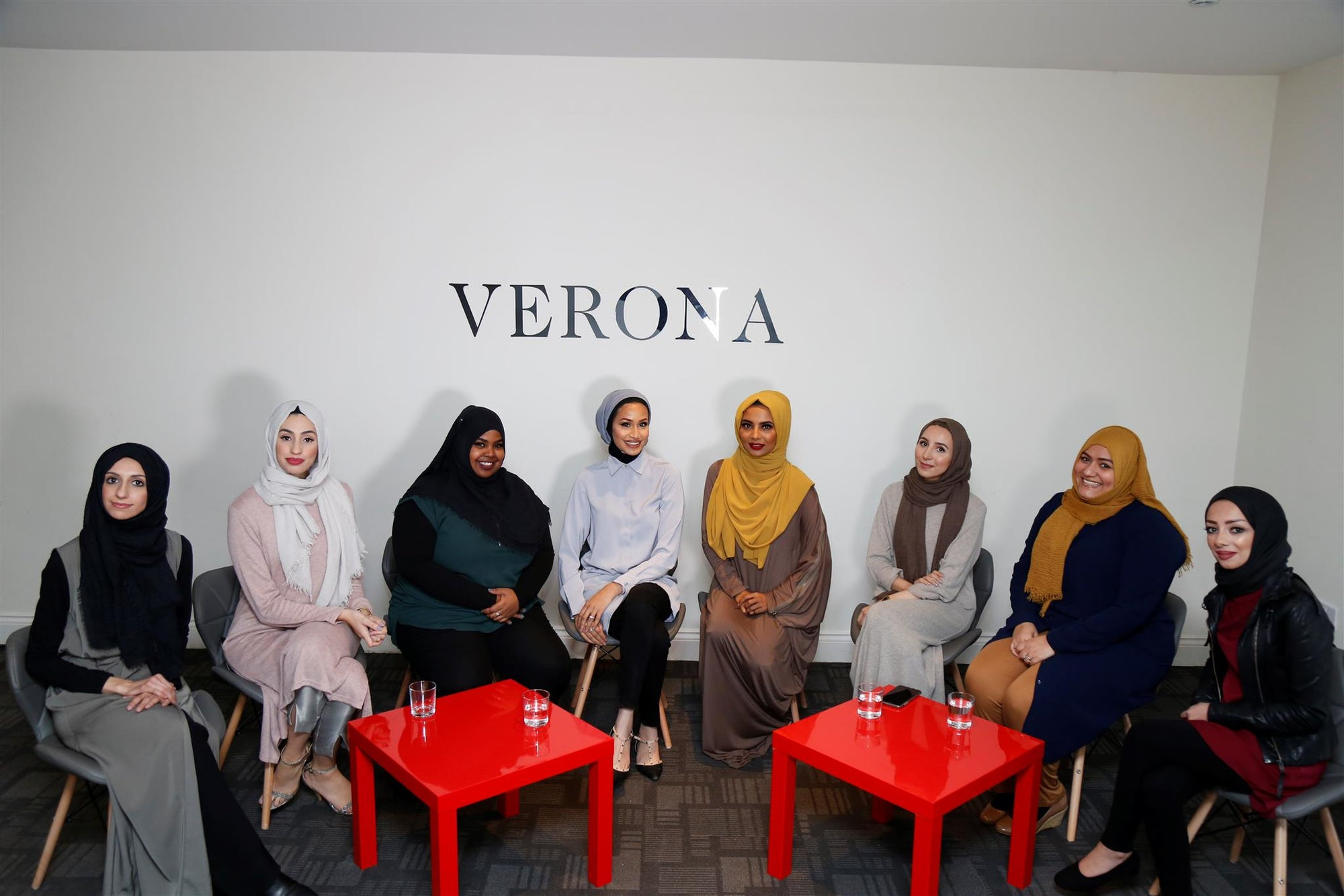 'More than Modest' presented by Verona Collection & The Muslim News