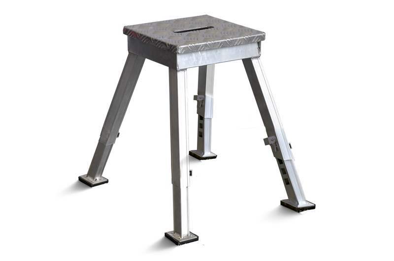 Ladders Amp Platforms Hand Tools Amp Trade Supplies Best