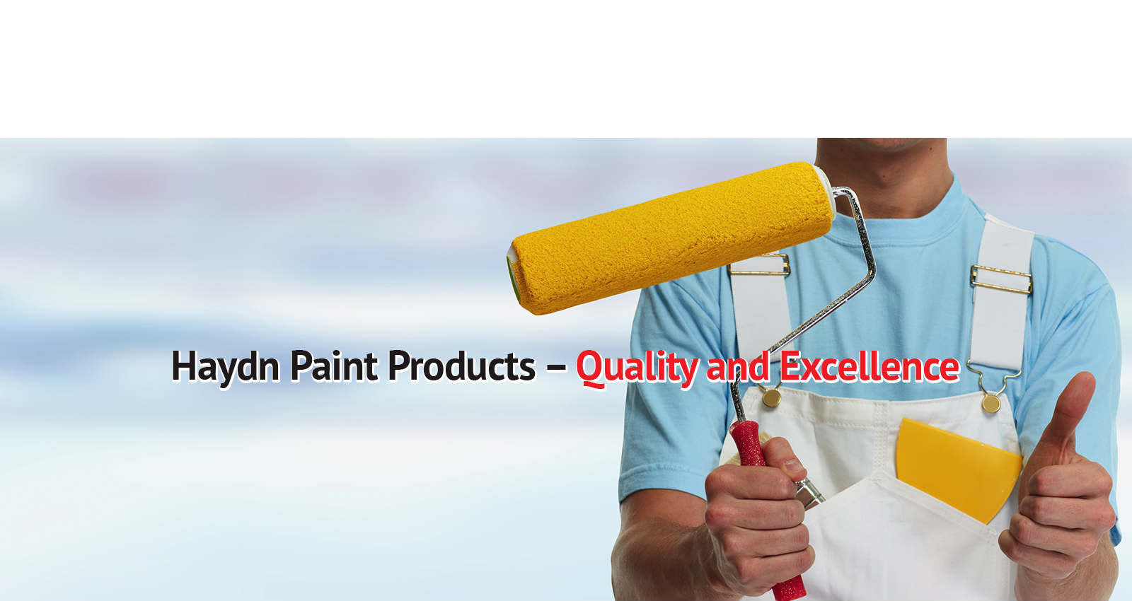Hydan Paint Prouducts Now Available at Best Trade Tools
