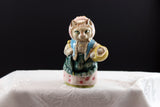 Cousin Ribby, Beatrix Potter, Beswick, BP-3A