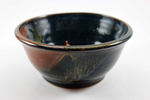 Small Studio Pottery Dish