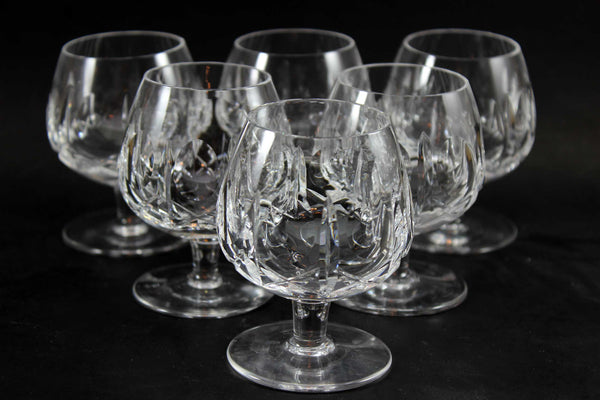 Cross and Olive, Small Brandy or Port Snifter