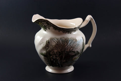 Johnson Brothers The Friendly Village Pitcher