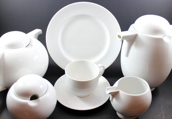 Friesland, Tea/Lunch Set
