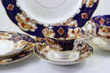 Royal Albert Bone China, Heirloom Pattern, Place Setting