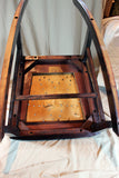 Small Antique Nursing/Sewing Rocker