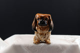 "Royal Doulton, Pekinese CH. ""Biddee of Ifield"" Figurine"