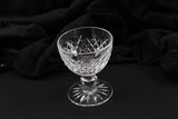 Waterford Crystal, Liquor Cocktail, Boyne Pattern (Cut)