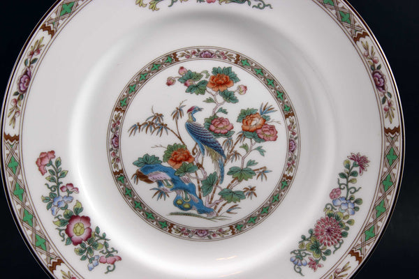 Wedgwood, Kutani Crane Bone China