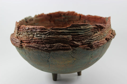 Marie-Ange Samon, Ceramic Bowl