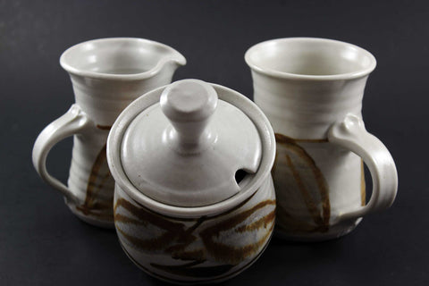 Robin Hopper Chosin Pottery