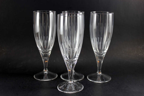 Rosenthal Crystal, Champagne Flutes