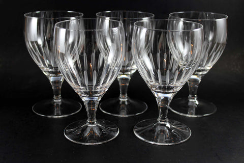 Rosenthal Crystal, Water Goblets