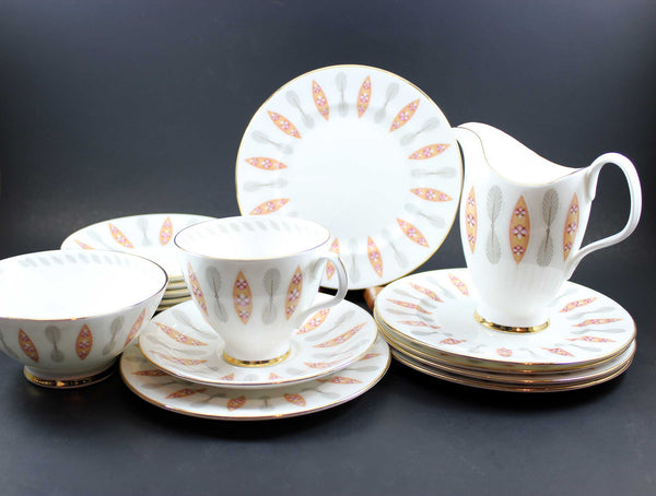 Royal Albert 20 Piece Safari