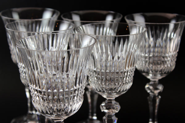 Stratford by Bohemia Crystal - Wine Glasses (2)