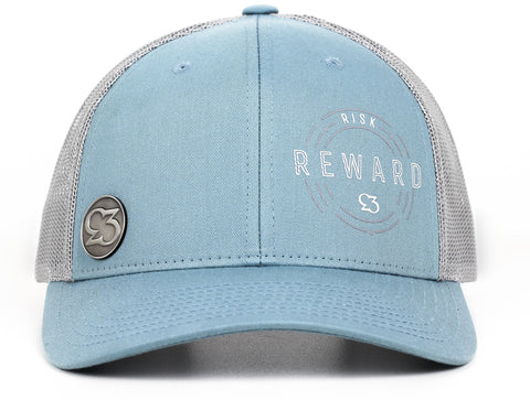 Risk Reward Golf Hat