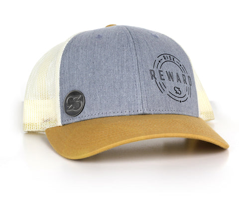 Risk.Reward® Golf Hat with Ball Marker - HIPSTER
