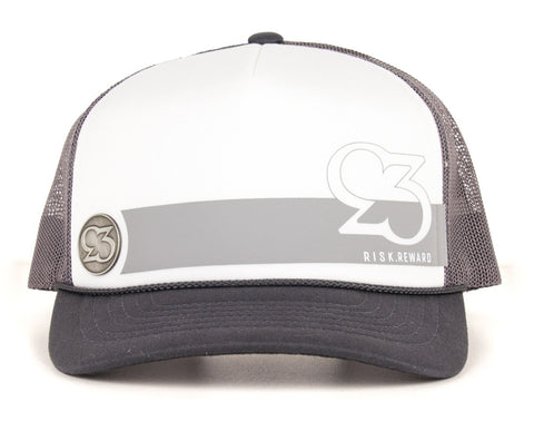 Risk.Reward® Golf Hat with Ball Marker -  FOAMIE - B&E - RISK REWARD GOLF
