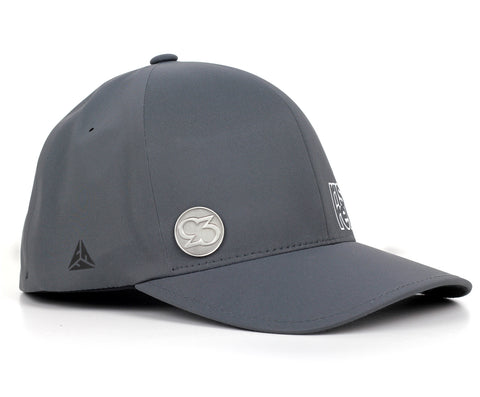 Risk.Reward® Golf Hat with Ball Marker - TRULY