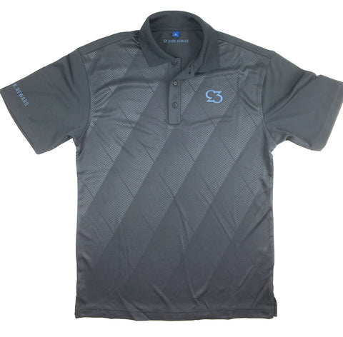 Risk.Reward® Mens Golf Polo | Basic - RISK REWARD GOLF