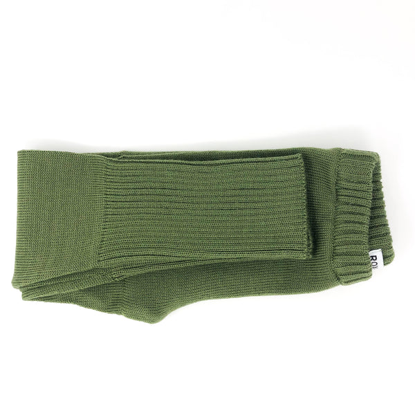 Woolster French Cuffs
