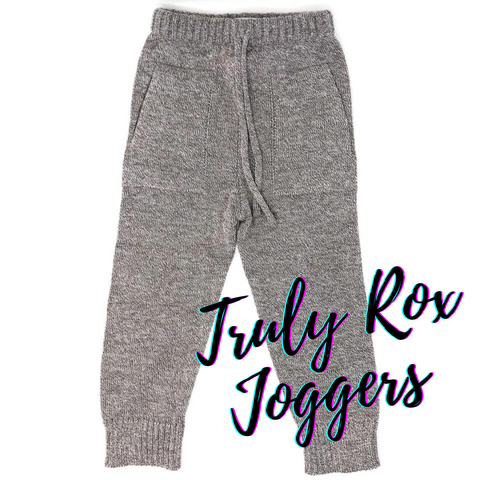 Truly Rox Preorder - Joggers
